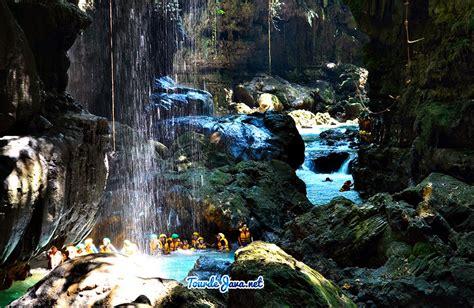 paket wisata green canyon pangandaran wisata pulau jawa