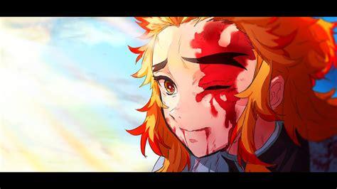 煉獄 杏 寿郎 死亡 シーン