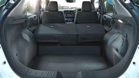 Nissan Leaf Dimensions by Nissan Leaf 2018 Interior Motavera