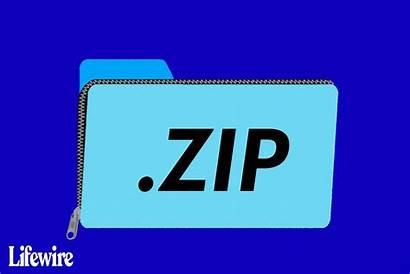 Zip Mac Unzip Folders Lifewire Finder Folder
