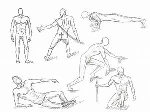 10  Best For Male Person Standing Drawing Reference
