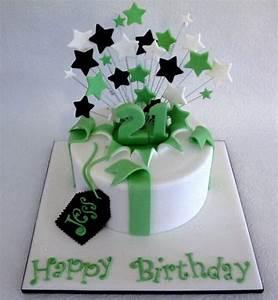 funny 21st birthday cake decorating | Birthday Cakes ...