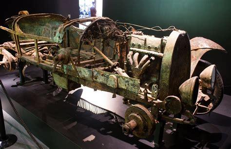 Bugatti Pulled From Lake Maggiore