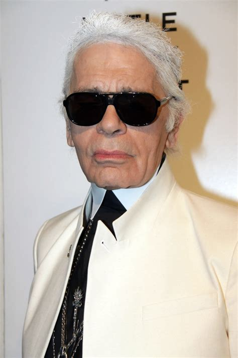 karl lagerfeld quotes  love  hate pursuitist