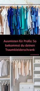 Kleiderschrank Sortieren Tipps : diy bloggerin so macht aufr umen sogar ordnungsmuffeln spa kleiderordnung pinterest ~ Markanthonyermac.com Haus und Dekorationen