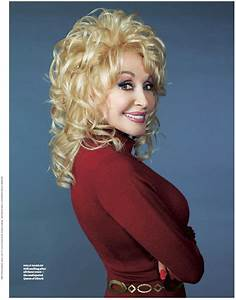 Guesty PR London Dolly Parton Covers The Sunday Times