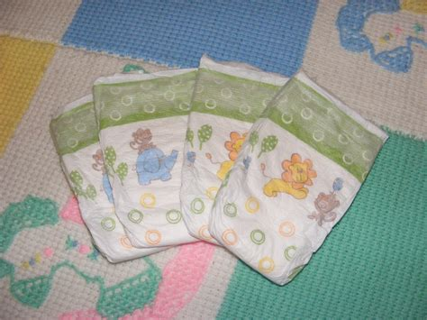 Babies R Us Diapers Size 4 Fever In Baby That Comes And