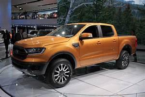2019 Ford Ranger Gets 2 3l Ecoboost Engine  10
