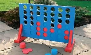 Jeux Geant Exterieur : jeux de jardin g ants groupon ~ Teatrodelosmanantiales.com Idées de Décoration