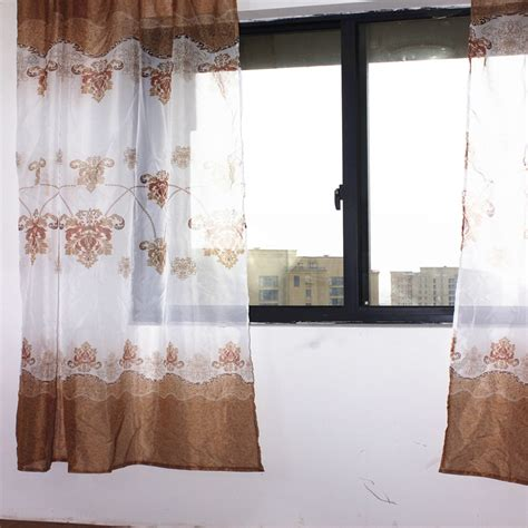 cheap sheer curtains buy cheap sheer curtains from china cheap