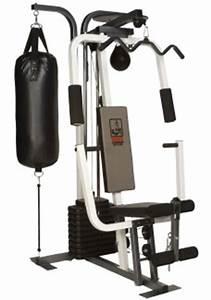 Appareil Musculation Maison : presse musculation muscu maison ~ Melissatoandfro.com Idées de Décoration