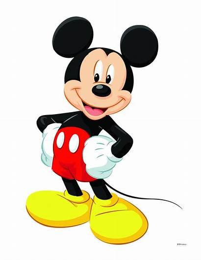 Mickey Clip Mouse Clipart Disneyland Disney Panda
