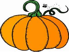 Pumpkin Clip Art at Cl...