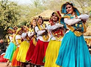 Haryana Culture | Dress, Food, Tradition of Haryana | Holidify