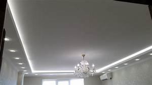 Faux Plafond Placo : cuisine fissure dans le plafond que faire devis artisan ~ Melissatoandfro.com Idées de Décoration