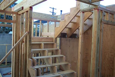 Best Process To Build Stair Layout #1372