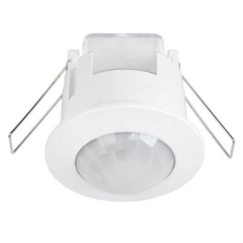 Recessed Degree Pir Ceiling Occupancy Motion Sensor
