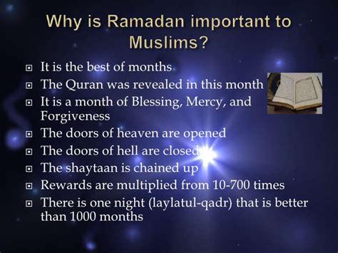 Short essay on islam