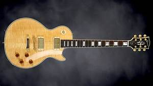 Gibson Custom Sweetwater Les Paul Modern Custom Review By