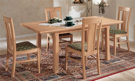 Esstisch Pinie Gekälkt by Vienna Tischgruppe Esszimmer Gruppe Tisch Mit St 252 Hlen