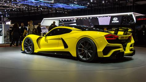 Top 5 Fastest Super Cars in the World (2019 Updated) - CA ...