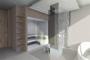 Badezimmer Fliesen Aufpeppen : moderne fliesen perspektive sauna zum atemberaubend dekore ~ Bigdaddyawards.com Haus und Dekorationen