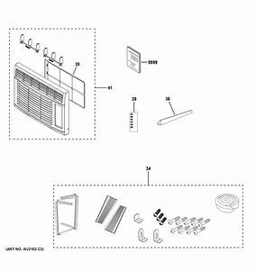 Looking For Ge Model Ahq06lyq1 Room Air Conditioner Repair