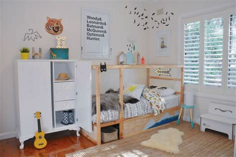 Toddler Bunk Beds Ikea by Bunk Bed Petit Amp Small