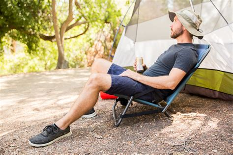 Rei Limited Edition C Stowaway Low Chair by The Best Portable C Chairs The Wirecutter