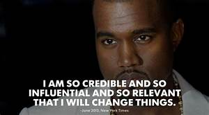 Kanye West Quotes About Himself. QuotesGram