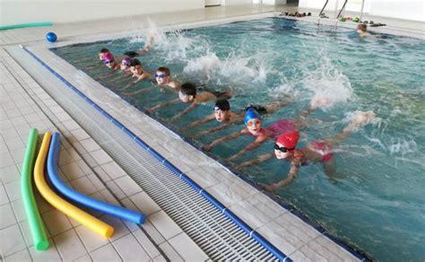 Veiksmīgi aizvadītas peldētapmācības nodarbības