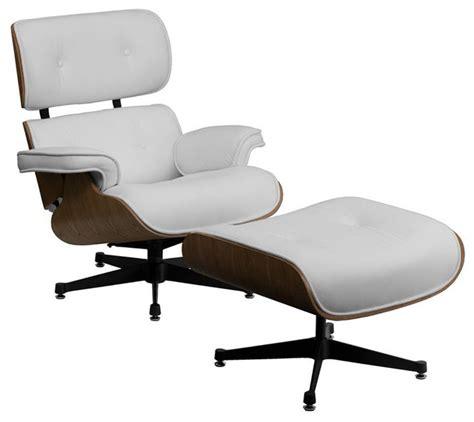 hercules presideo top grain white italian leather lounge