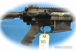 Ruger Model SR-762 7.62MM Cal Semi Auto Rifle *... for sale