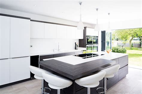 extractor fan for island in kitchen 15 contemporary kitchens homebuilding renovating 9663