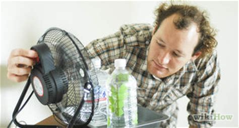 abbassare la temperatura senza aria condizionata