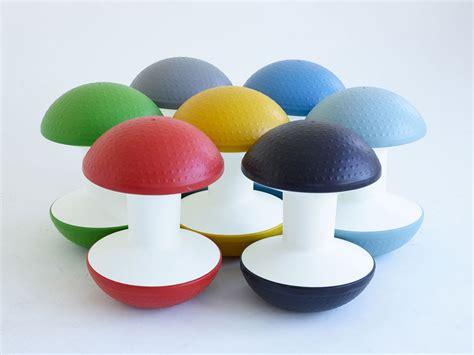ballo a stool for active sitting design milk