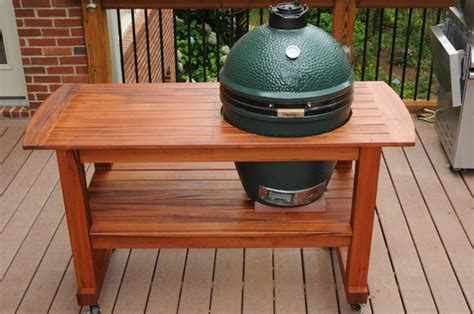 big green egg table plans with doors build diy big green egg table plans ideas plans wooden