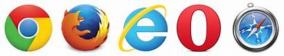 Browser Web Browsers Icons Internet Shadow Components