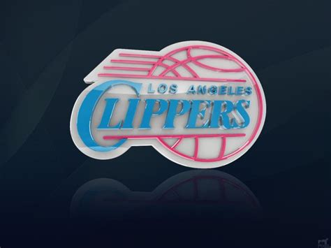 top nba wallpapers los angeles clippers logo  team