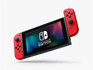 Nintendo Switch Tips  14 Surprising Things It Can Do