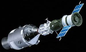Production Apollo Spacecraft's - Pics about space