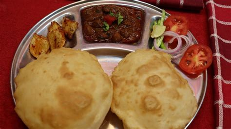 One serving of chole bhature provides concerning twenty one p.c of the whole daily calorie demand of a. Cooking Haldiram Chole Bhature Recipe  New Recipes 2019 ...