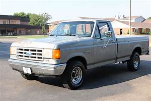 1991 Ford F