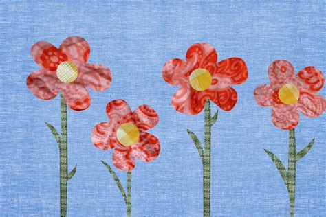 What Is Applique And How Is It Used In Quilts?