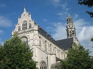 St. Paul's Church, Antwerp - Wikipedia