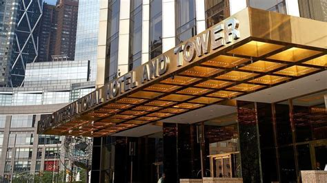 trump york hotel international tower hotels luxury towers central park states united ny eve years room exterior location west wow