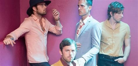 Listen Kings Of Leon Unveil Waste A Moment Single  Radio X