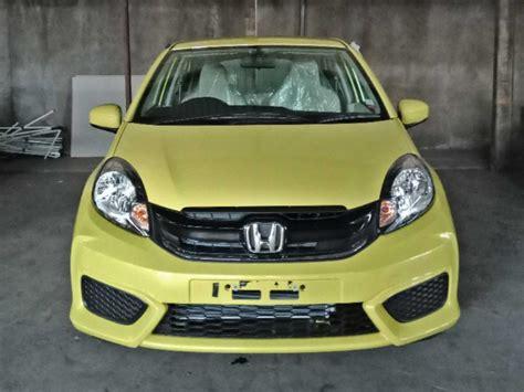 brio satya brio limited edition warna kuning promo