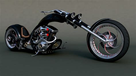 Custom Chopper Wallpaper ·① Wallpapertag