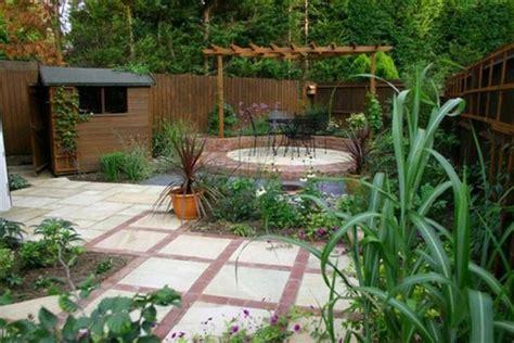 beautiful small gardens one decor